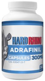 Adrafinil 300mg from Hard Rhino