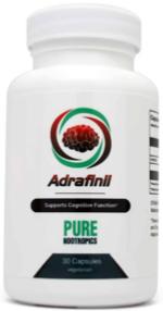 Adrafinil capsules from Pure Nootropics