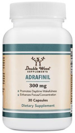 Adrafinil from Double Wood Supplements