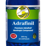 Adrafinil from Health Naturals