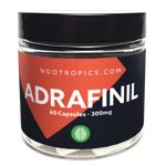 Adrafinil from Nootropics.com