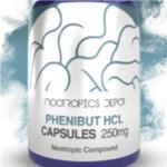 Phenibut Capsules from NootropicsDepot