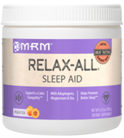 Relax All Sleep Aid
