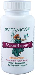 MindBlend by Vitanica