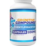 Phenylpiracetam from HR Supplements