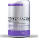 Phenylpiracetam from ReachGenius