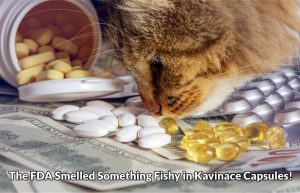 FDA Nixed Kavinace Ultra PM! What's The Best Alternative