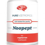 Noopept Capsules from Pure Nootropics