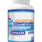 Noopept from HR Supplements