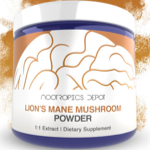 Lion's Mane Mushroom Powder from Nootropics Depot
