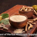 5 Herbal Nootropic Supplements With High Efficacy