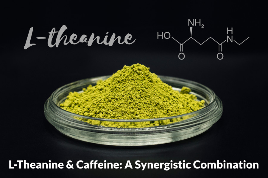 L-theanine and caffeine: a synergistic combination