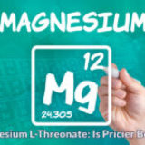 Magnesium L-Threonate: How is it Different From Other Types?