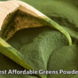 3 Best Palatable Greens Powders Under $30