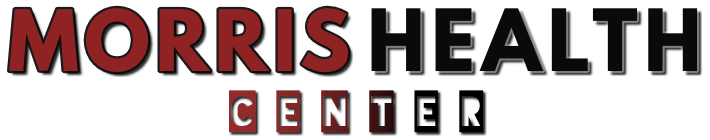 Morris Health Center (logo)