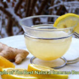 Quercetin w/ Bromelain & Rutin: Natural Immune Boosters